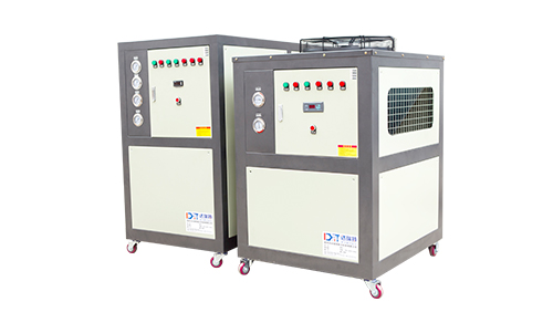 活塞式低温冷水机组