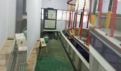 化工防腐空气能热泵